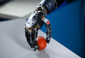 IIT Scientists Devise Robotic Hand for Paralytics