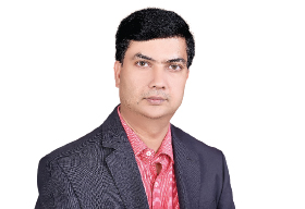 Sanjay Pathak, Head - Healthcare & Insurance Solutions, 3i Infotech