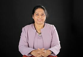 Sumana Iyenger, CEO and Co-Founder, Goavega