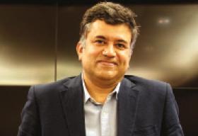 Shrutidhar Paliwal, Vice President, Aptech