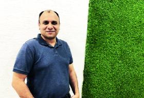 Nitin Malhotra, CEO & Co-Founder, 247around