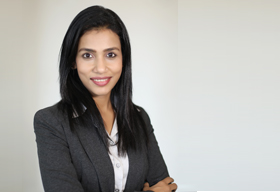 Ms. Upma Kapoor, Founder Teal & Terra