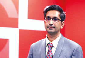 Ajay Chaudhary, Director, Engineering and Head - Global Mobility Practices, GlobalLogic
