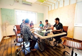 Tier 2 and Tier 3 Cities Emerge As Startup Hubs