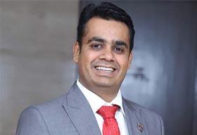 Pravin Khandelwal, Managing Director, Pranay Care Pvt Ltd and Director, Leadership & Motivation, Risers Accelerator