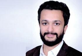Shohel Khatri, CTO & Co-founder, Flentas Technologies