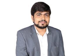 Mihir Mehta, Senior VP, Ashika Capital