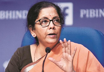 Opportunities for Investors & Industry in India: FM Nirmala Sitharaman to Investors