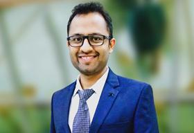 Puneet Gupta, Founder & CEO, AstroTalk