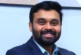 Pradeip Agarwal, COO, Stratbeans