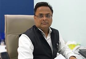 Mr. Rakesh Goyal – Director, Probus Insurance Brokers Pvt. Ltd