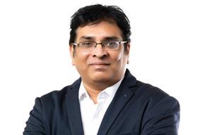 Balajee Sowrirajan, Managing Director, Samsung Semiconductor R&D (SSIR)