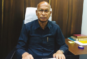 H. P. Rama Reddy, Founding Partner & Chairman, Reliaable Developers