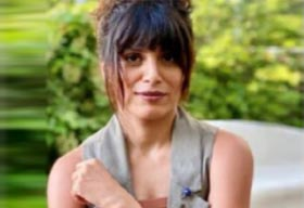 Smita Rajgopal Poliak, Founder & Creative Director of Smitten Worldwide