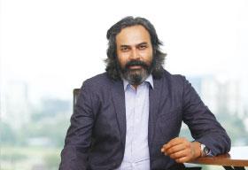 Neeraj Dotel, MD - India & SAARC, SAP Concur