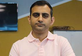 Akshay Mehrotra <br>CEO & Co-Founder at EarlySalary