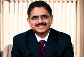 Susheel Navanale, Group CIO, Tata Global Beverages