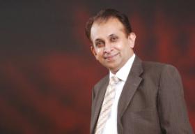 Dhiren Savla, Chief Information Officer, VFS Global
