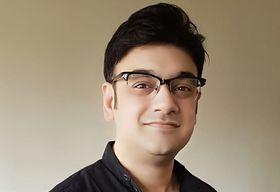 Dr. Vihan Sanyal, Psychotherapist, Mumbai