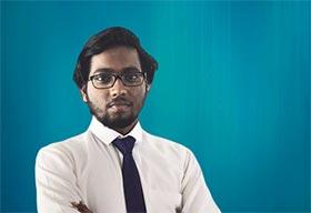 Emmanuel Christi Das, Managing Editor