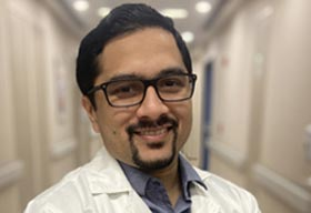 Dr. Rohan Khandelwal, Breast Cancer Surgeon, CK Birla Hospital For Women, Gurugram