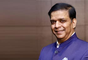 Dilip Patil, Managing Partner, Trivector Biomed