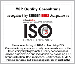 VSR Quality Consultants