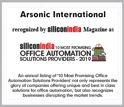 Arsonic International