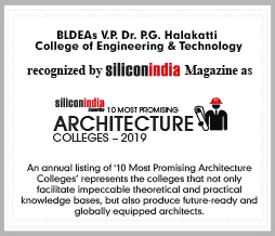 BLDEA's V. P. Dr. P. G. Halakatti College of Engineering and Technology