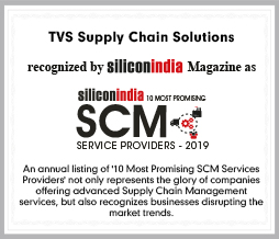 TVS Supply Chain Solutions