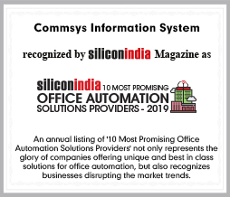Commsys Information System