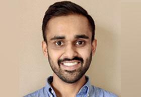 Kanishk Gupta, Director and Co-Founder at Sukoon Health Hospital
