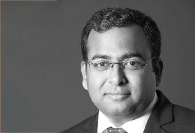 Jeffry Jacob, Partner, KPMG