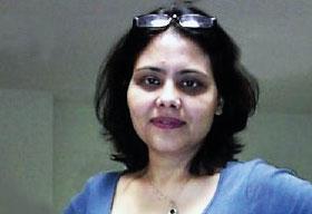 Anjali Awasthi, Director, Medkonect Services