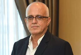 Arun Fernandes, CEO, Hotstuff Media Group