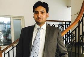 Nishant Pitti, CEO & Co-Founder, EaseMyTrip.com