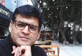 Dr. Vishal Talwar, Dean, BML Munjal University
