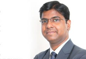 Mridul Srivastava, Head - Human Resources, Hero FinCorp