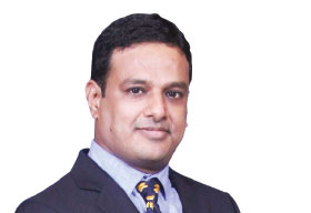 Dhimant Bakshi,Joint CEO, Adlabs Entertainment