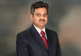 Mallikarjuna Sarma, Chief Digital Officer, Electrono Solutions