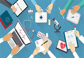Technology is a Game-Changer in the Indian Healthcare Industry
