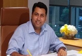 Ashish Aggarwal, CEO, Indo Innovations