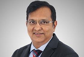 Gopal Devanahalli, CEO, MeritTrac