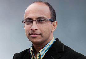 Anjan Pathak, Co-Founder & CTO, Vantage Circle