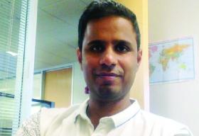 Dr. Viswanath Talasila, Professor, Ramaiah Institute of Technology