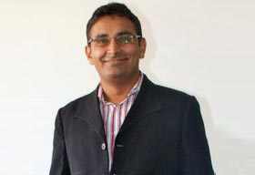 Ashraf Vadia, MEP Manager, Pacifica Companies