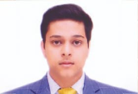 Utkarsh Jain, Director, NECC Group