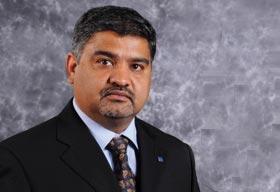 Sanjeev Sirsi, Associate Vice President - Water Utility, Grundfos India