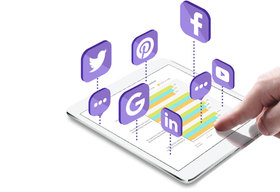 Increasing Transparency of Online Advertising Driven by Social Media Platforms with Integration of AI is set to Drive Online Advertising Market