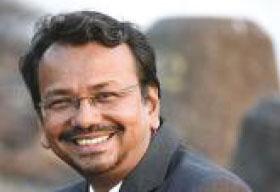 Vinod Raju, HEAD-IT & Enterprise Applications, EFL (Expo Freight)